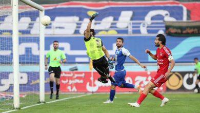 تصویر زمان آغاز لیگ بیستم مشخص شد/ دیدار سوپر جام فوتبال ایران ۵ آبان