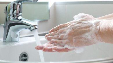 تصویر ویروس کرونا تا ۹ ساعت روی پوست میماند
