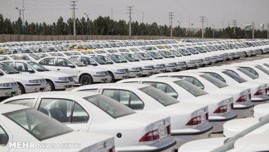 تصویر قیمتها در بازار خودرو همچنان میتازند