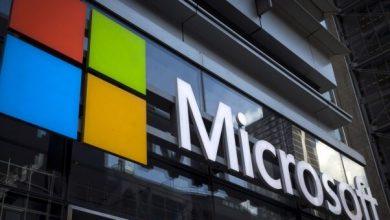 تصویر کرونا درآمد مایکروسافت را ۱۲ درصد افزایش داد