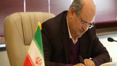 تصویر تهران یک هفته دیگر تعطیل شود/وضعیت بحرانی است