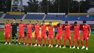 تصویر تیم ملی فوتبال ایران وارد آنتالیا شد