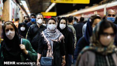 تصویر بیماران کرونایی در تهران ردیابی می شوند