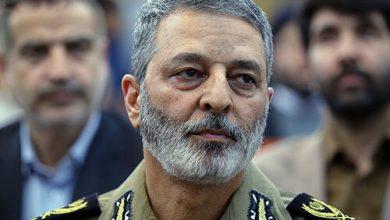 تصویر سرلشکر موسوی: نیروی زمینی ارتش کاملا متحول شده است