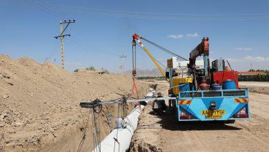 تصویر دلیل تجمیع شرکت های آب و فاضلاب شهری و روستایی