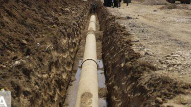 تصویر حل مشکل آبرسانی روستاها با طرح یکپارچه سازی