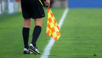 تصویر اعلام داوران هفته سوم لیگ برتر فوتبال