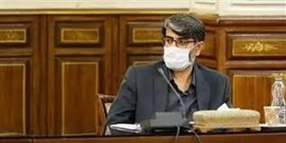 تصویر رئیس سازمان زندان ها و اقدامات تامینی و تربیتی کشور: نباید کسی بی جهت در زندان باشد