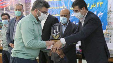 تصویر آزادی ۱۱۰ زندانی جرائم غیرعمد با گلریزانهای فولاد هرمزگان
