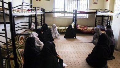 تصویر معاون اجتماعی بهزیستی استان اصفهان خبر داد: