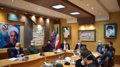 تصویر فرماندار تبریز: محدودیت جدید کرونایی به صورت هوشمند اجرا میشود