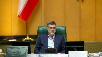 تصویر قاضیزاده هاشمی عضو ستاد ملی مقابله با کرونا شد