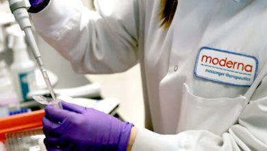 تصویر واکسن کرونای «مدرنا» هم مدعی تأثیر ۹۴.۵ درصدی شد