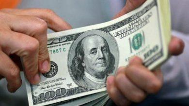 تصویر دلار به پایینترین سطح ۲ ماهه سقوط کرد