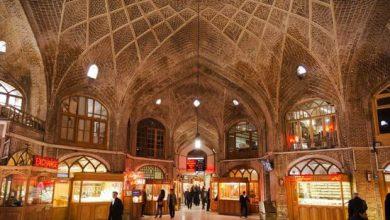 تصویر آغاز مراحل اجرایی راه اندازی حجرههای نوآوری در بازار بزرگ تبریز