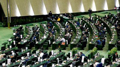 تصویر مجلس احکام جدیدی را برای تنظیم بودجه سالانه تصویب کرد