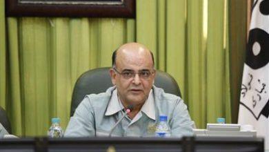 تصویر مدیرعامل فولاد مبارکه خبر داد: