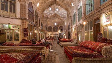 تصویر آغاز مراحل اجرایی راه اندازی حجره های نوآوری در بازار تاریخی تبریز