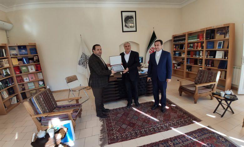 صدور مجوز فعالیت خانه موزه پروین اعتصامی و بانوان شاعر آذربایجان شرقی