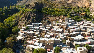 تصویر مرمت خانه تاریخی سلمان زاده اُشتبین در دستور کار میراث فرهنگی آذربایجان شرقی