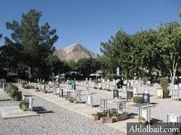 تصویر مدیرعامل سازمان آرامستان های شهرداری اصفهان: