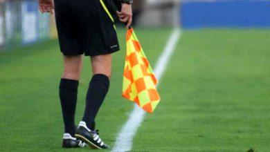 تصویر اعلام اسامی داوران هفته هفتم لیگ برتر فوتبال