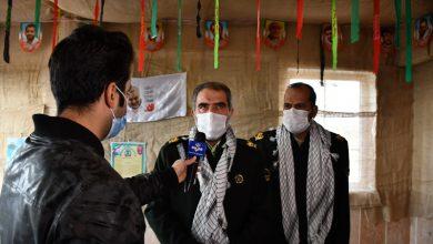 تصویر نیروهای ناجا فدائیان امنیت و سلامت مردم هستند/ شهادت تعدادی از نیروهای ناجا در ایام کرونا
