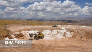 تصویر آخرین وضعیت بزرگترین پروژه زیست محیطی کشور