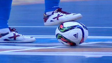 تصویر برنامه هفته دوم مسابقات لیگ برتر فوتسال اعلام شد