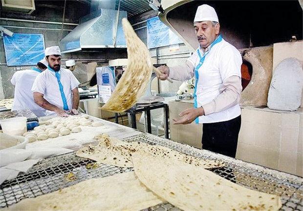 کمبود نانوایی و آرد در آذربایجانشرقی وجود ندارد