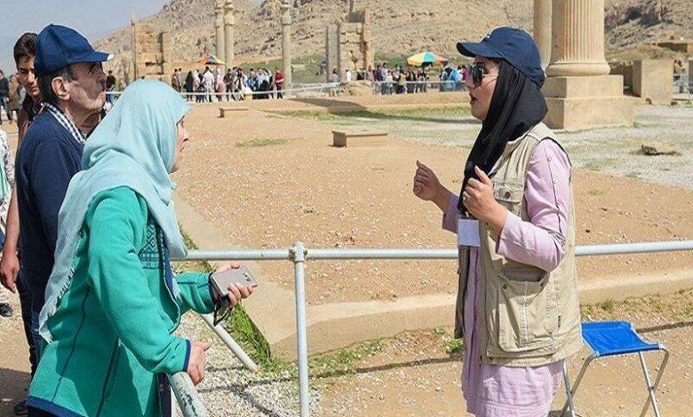 کرونا حدود یک و نیم میلیون شاغل بخش گردشگری ایران را بیکار کرد