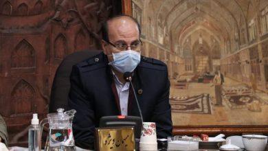 تصویر ۶۷ درصد پرستاران آذربایجانشرقی در تبریز فعالیت دارند