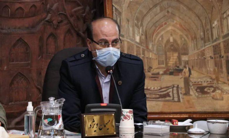 ۶۷ درصد پرستاران آذربایجانشرقی در تبریز فعالیت دارند