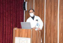 تصویر کاهش ۶۰ درصد آمار بستریهای کرونا در بیمارستان امام رضای تبریز