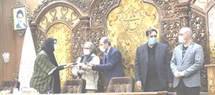 آثار برگزیده سی و دومین جشنواره تئاتر آذربایجانشرقی معرفی شدند