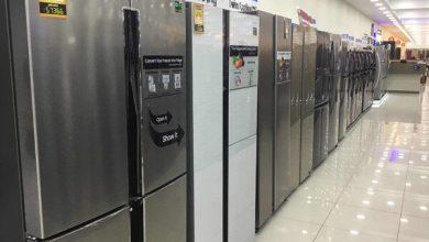 تصویر تولید ماشین لباسشویی و تلویزیون ۶۰ درصد افزایش یافت