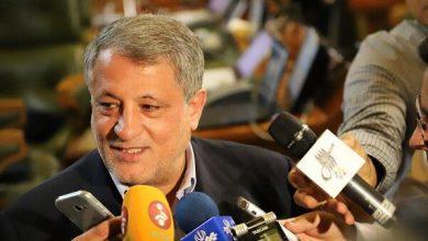 تصویر شهردار تهران باید از فردا مصوبه خرید ۵ هزار اتوبوس را اجرا کند