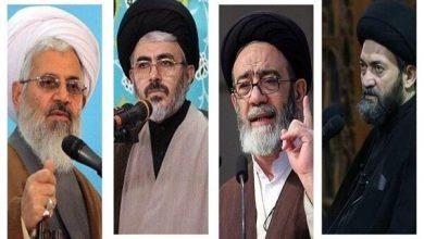 تصویر ایجاد تنش و اختلاف بین کشورها و ملتهای اسلامی گناه نابخشودنی است