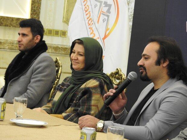 آغاز پخش فیلم ترکی «آنا» از هفته جاری