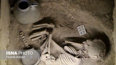 تصویر موزه عصرآهن تبریز ساماندهی و تجهیز میشود