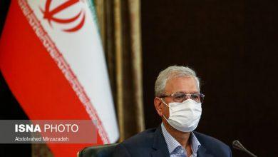 تصویر اظهار امیدواری ربیعی نسبت به تامین نظر دولت درباره FATF در مجمع تشخیص مصلحت