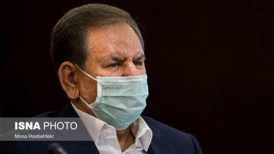 تصویر هیچ مقام دولتی و خانواده اش حق ندارد خارج از دستورالعملها به واکسن دسترسی پیدا کند