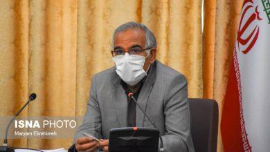 تصویر اتوبان تبریز-سهند با حضور وزیر راه افتتاح میشود