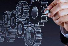 تصویر سیستم هیدرولیکی ترمز ماشینآلات سنگین بومیسازی شد