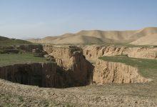 تصویر ۳۰ اثر طبیعی از ۸ استان کشور واجد ارزش ثبت ملی شناخته شد