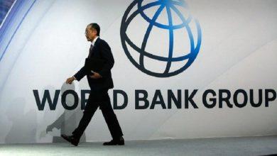 تصویر چشمانداز جدید بانک جهانی؛ رشد اقتصادی ایران مثبت میشود