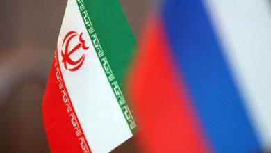 تصویر تحریم ها علیه ایران غیرقانونی است