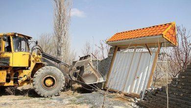 تصویر ممنوعیت ساخت و ساز غیرمجاز در اهر/ راهاندازی یک دستگاه شتابنگار