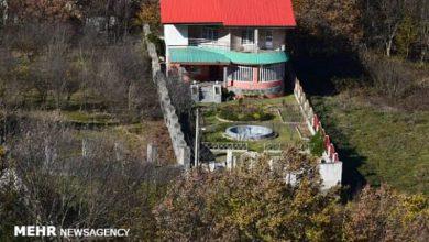 تصویر قلعوقمع ۴۰۰ مورد ساخت و ساز غیرمجاز در اراضی آذربایجان شرقی