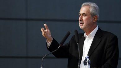 تصویر پیگیری مشکلات بازنشستگان آذربایجان شرقی از طریق وزارت کار